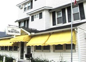 The Whitson Guest House photos Exterior