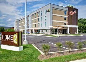 Home2 Suites By Hilton Georgetown photos Exterior