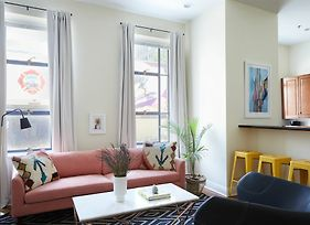 Bright 2Br In Arts/Warehouse District By Sonder photos Exterior