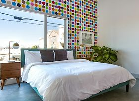 Lively Studio In Hillcrest By Sonder photos Exterior