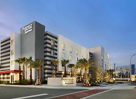 Fairfield Inn & Suites By Marriott Daytona Beach Speedway/Airport photos Exterior