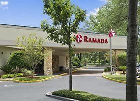 Ramada Hotel & Conference Center By Wyndham Jacksonville photos Exterior