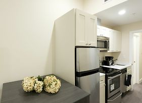 Chic Studio In Downtown Crossing By Sonder photos Exterior