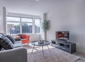 Lively 2Br In Fenway By Sonder photos Exterior