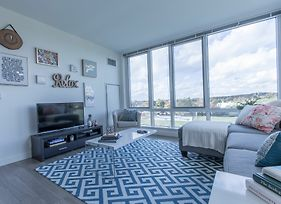 Panoramic 3Br In Allston By Sonder photos Exterior