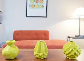 Colorful 1Br In Downtown Crossing By Sonder photos Exterior