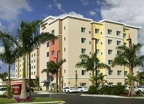 Residence Inn Miami Airport West/Doral photos Exterior