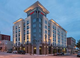 Courtyard By Marriott Wilmington Downtown/Historic District photos Exterior