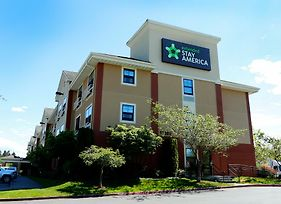 Extended Stay America - Seattle - Northgate photos Exterior