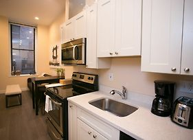 Modern 1Br In Downtown Crossing By Sonder photos Exterior