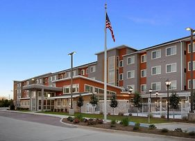 Residence Inn By Marriott Shreveport-Bossier City/Downtown photos Exterior