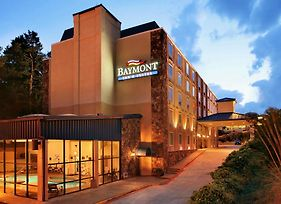 Baymont By Wyndham Branson - On The Strip photos Exterior