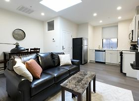 Lovely 2Br In Downtown Crossing By Sonder photos Exterior
