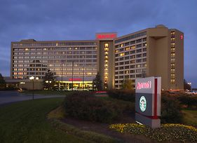 Marriott Kansas City Overland Park photos Exterior