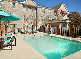 Residence Inn By Marriott Greenville-Spartanburg Airport photos Exterior