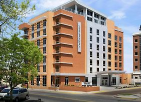 The Broadway Columbia - A Doubletree By Hilton photos Exterior