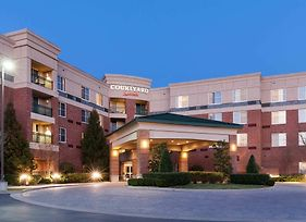 Courtyard By Marriott Franklin Cool Springs photos Exterior