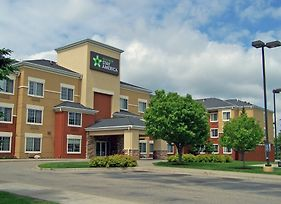 Extended Stay America - Minneapolis - Airport - Eagan - North photos Exterior