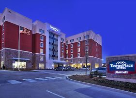 Towneplace Suites By Marriott Franklin Cool Springs photos Exterior