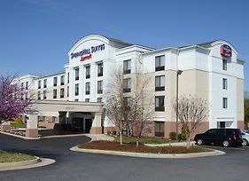 Springhill Suites Lynchburg photos Exterior