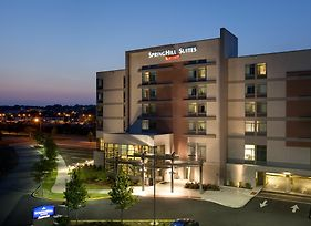 Springhill Suites By Marriott Alexandria Old Town/Southwest photos Exterior