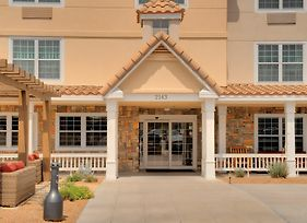 Towneplace Suites By Marriott Las Cruces photos Exterior