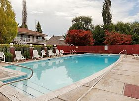 Surestay Collection By Best Western Baugh Motel photos Exterior