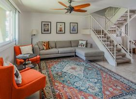 Spacious 4Br Townhouse By Old Town By Wanderjaunt photos Exterior