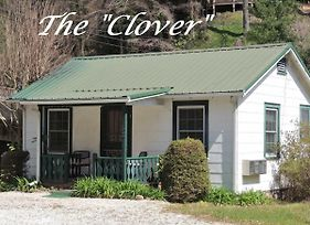 The Clover Cottage photos Exterior