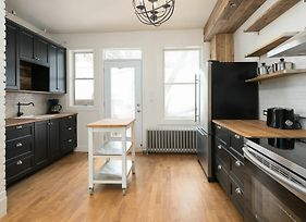 Architectural 2Br In Plateau By Sonder photos Exterior