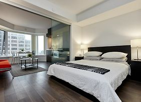 Atlas Suites Furnished Apartments Yorkville photos Exterior