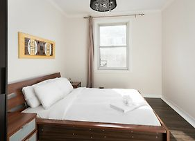 Architectural 2Br In Mile End By Sonder photos Exterior