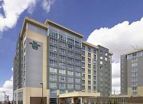 Homewood Suites By Hilton Calgary-Airport, Alberta, Canada photos Exterior