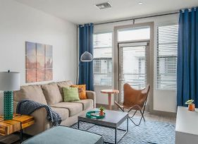Luxury 1Br On Tempe Town Lake #3016 By Wanderjaunt photos Exterior