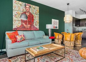 1Br South Congress Apt #2331 - Pool By Wanderjaunt photos Exterior
