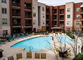 1Br South Congress Apt #2419 - Pool By Wanderjaunt photos Exterior