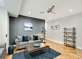 The Plumtree, Stylish 3Bd Apt In Fairmount photos Exterior