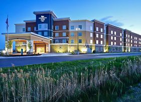 Homewood Suites By Hilton Salt Lake City Airport photos Exterior