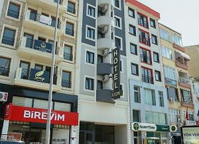 Ilion Hotel Canakkale photos Exterior