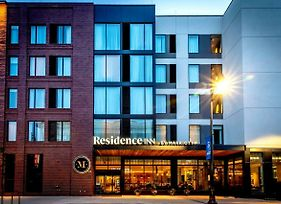 Residence Inn By Marriott Missoula Downtown photos Exterior