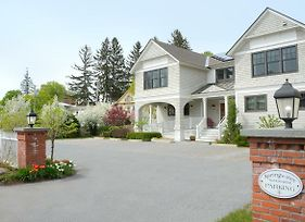 The Springwater Bed And Breakfast photos Exterior