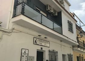 Pension Barlovento photos Exterior