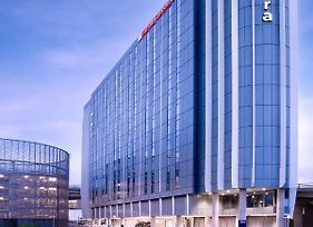 Hilton Garden Inn London Heathrow Terminal 2 photos Exterior