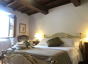 Lovely Apartment In The Heart Of San Frediano photos Exterior