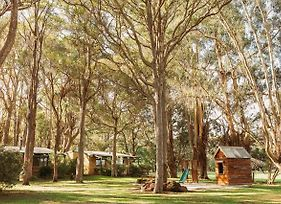 Margaret River Holiday Cottages photos Exterior