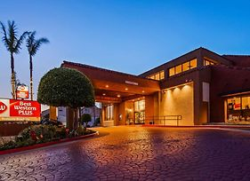 Best Western Plus Redondo Beach Inn photos Exterior