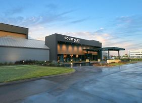Courtyard By Marriott Dallas Dfw Airport North/Irving photos Exterior