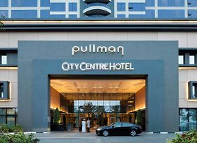 Pullman Dubai Creek City Centre photos Exterior
