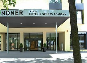 Lindner Hotel & Sports Academy photos Exterior