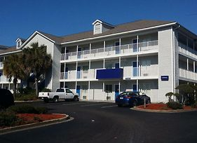 Intown Suites Extended Stay Charleston Sc - Savannah Hwy photos Exterior